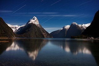 Milford Trails | Milford Sound, New Zealand