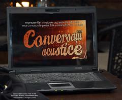 18 Octombrie 2013 » Conversații Acustice