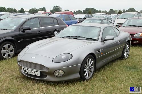 1994 2003 Aston Martin Db7 A Photo On Flickriver