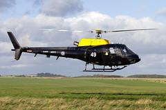 ZJ249_SquirrelHT2_BritishArmy_SPTA (Tony Osborne - Rotorfocus) Tags: training army squirrel air helicopter corps area salisbury british plain eurocopter as350 astar aac ecureuil 2013 spta ht2