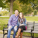 Federal Hill Engagement Shoot