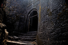 Purandar Fort - Darwaza