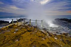 seseh Splash 2 (Gus Aik) Tags: beach water afternoon wave splash seseh