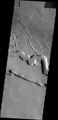 Elysium lava channels THEMIS_IOTD_20131203)