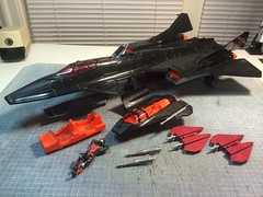 Cobra Night Raven - SOLD (9mm Eds Photos) Tags: gijoe toy actionfigure cobra ebay sale collectible 1980s hasbro nightraven