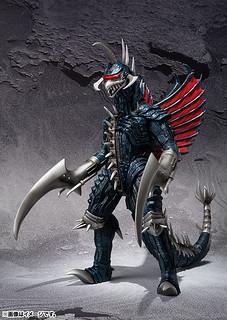 S.H.MonsterArts 蓋剛(2004年版本)