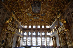 Augsburg interior