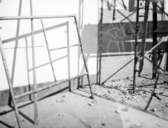 (andre dos santos) Tags: new york city nyc newyorkcity blackandwhite newyork 120 film lens pentax takumar kodak tmax bronx super medium format 100 6x7 thebronx longwood tmax100 xtol tmx 105mm pentax6x7 pentax67 ei100
