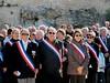 Commémorations du 95 ème anniversaire de l'Armistice de la Guerre 14/18