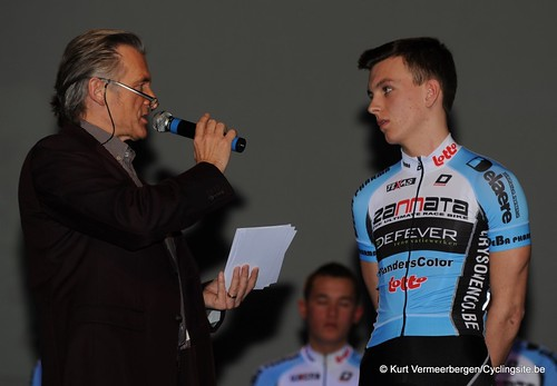 Zannata Lotto Cycling Team Menen (337)