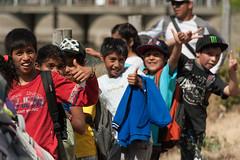 Kinder in Bariloche