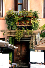 Roma Ancient Portals (JDBliss) Tags: rome roma history architecture ancient doors cobblestone doorway portals {vision}:{outdoor}=0824 {vision}:{text}=064