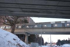 DSC00593 (andre vautour) Tags: toronto subway graffiti walk ttc tunnel approved 2014 andrevautour