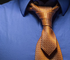 Shirt & Tie (Hejemoni (@fbauzonx on Instagram)) Tags: fashion shirt key cross low tie knot mens bonnie