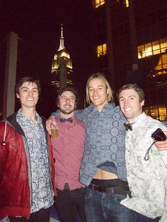 New York City - Night