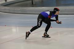 2B5P0194 (rieshug 1) Tags: 500 3000 tilburg 1500 1000 nk dames schaatsen speedskating eisschnelllauf junioren junb nkjunioren ireenwustijsbaan gewestnoordbrabantlimburgzeeland