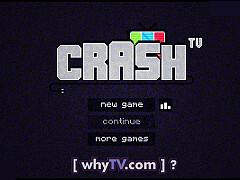 衝啊!電視(CrashTV)