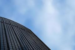 La Tour Montparnasse - Skyscrapper (Max Sat) Tags: building ciel france fuji fujixe1 fujinon gratteciel maxsat maxwellsaturnin montparnasse paris sky skyscrapper tourmontparnasse tower xf60