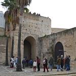 Puerta del campo del Alcázar de Jerez thumbnail