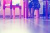 (victorcamilo) Tags: cadeira chair victorcamilo victorcamio pessoa people peopleoftheworld children colors cores cor pink rosa toy brinquedos criança infantil seat momento moment brincadeira play flickr inside canon canonlens spyshot life vida live viver