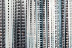 Hong Kong (gstads) Tags: architecture hongkong lines highrise pattern patterns repetition apartments block apartmentblock flats china dense density city urban cityblock geometry