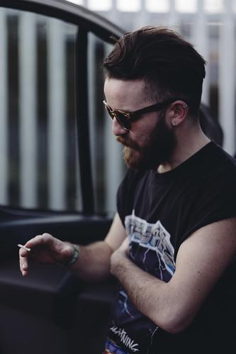 Gavin Pitt