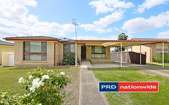 37 Stoke Crescent, South Penrith NSW