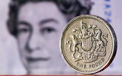 UK POUND (gis_uwe) Tags: english europe uk eu britain british european pounds emea currency financial quid money economy bills foreignexchange london unitedkingdom