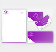 StationeryDesign10 (Logo For Work) Tags: stationery businesscard logo letterheads complimentsslips emailsignatures brandedwallpapers screensavers image creators branding graphic design services