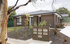 4/71 Bennelong Crescent, Macquarie ACT
