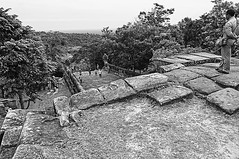 Preah Vihear naga north entrance (Khmer dude បុរសខែ្ម) Tags: cambodia khmerdude preahvihear suryavarman suryavarmanii khmer shivaiite