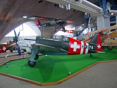 "Morane-Saulnier MS.406 8 • <a style=""font-size:0.8em;"" href=""http://www.flickr.com/photos/81723459@N04/33372393612/"" target=""_blank"">View on Flickr</a>"