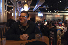 0314 Wright smiles at BJs
