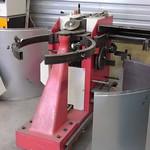 Segmentbochtenmachine