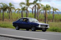 1972 HOLDEN TORANA SEDAN (bri77uk) Tags: norwell queensland rustandchrome classiccars showandshine show shine