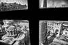 Manastir Hilandar (Djordje Petrovic) Tags: hilandar orthodox blackandwhite bw monochrom holymountain svetagora manastir greece nikond80 tokina1224mm tokina serbia srbija athos