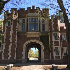 Seventy-nine hall (Denis Gobo) Tags: princeton princetonuniversity newjersey