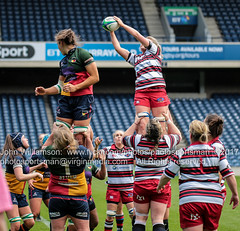 Murrayfield Wanderers Ladies V Jordanhill-Hillhead  BT Final 1-178 (photosportsman) Tags: murrayfield wanderers ladies rugby bt final april 2017 jordanhill hillhead edinburgh scotland sport
