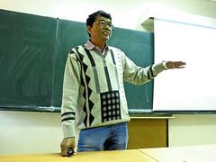 IMG_0006p (Milan Tvrdý) Tags: seminar seminarondifferentialequationsandintegrationtheory imcas prague mathematics