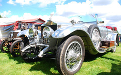 ROLLS ROYCE SILVER GHOST.pic #2. (tommypatto : ~ IMAGINE.) Tags: rollsroyce oldcars oldvehicles