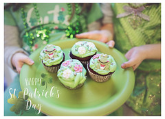 Happy St Patrick's day (exploded 17/03/2017) (Sigita JP) Tags: approved stpatricksday green food dof 35mmsigmaart bokeh indoors