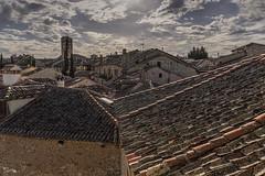 Pedraza (Segovia) (alfrelopez) Tags: pedraza segovia castilla rural tejados nikon alfredo alfrelopez