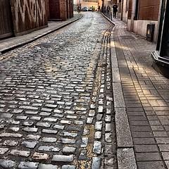 Cobbled Stones in Dublin. 2. ( Day 86 of 365. Of 2017)Explored 28/03/17 (Hannahs Lens) Tags: dublin diggeslanedublincobblestonessetts