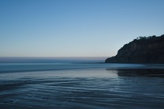 Early Evening At Shanklin Beach, Isle of Wight (stubyrnes) Tags: superstopper sand landscapephotos sky nikon southcoast unitedkingdom england evening water outdoors longexposurephotography longexposure sigma1835 nikond500 leefilters landscapephotography shanklin isleofwight beach sea landscape photography