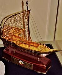 Dhow replica (Will S.) Tags: mypics cityhall ottawa ontario canada ship arabian boat dhow