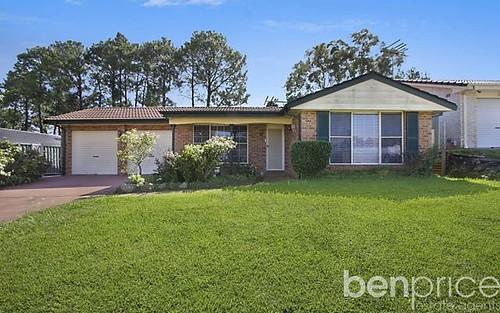 47 Aspinall Avenue, Minchinbury NSW