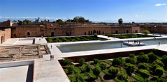 El Badi Palace 1 (Xevi V) Tags: elbadi elbadipalace palaiselbadi isiplou architecture marràqueix marroc morocco marrakesh marrakech koutoubia medina