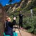 03/23/2017 - Photo - Amnda Rowan's Malibu Field Trip
