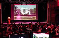 2017.03.29 DC Tech Meetup, Washington, DC USA 01984