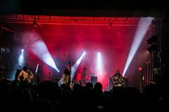 Las Aves (Bastien Bonhoure) Tags: terra incognita 2016 festival ko mo mayenne étét juillet rock